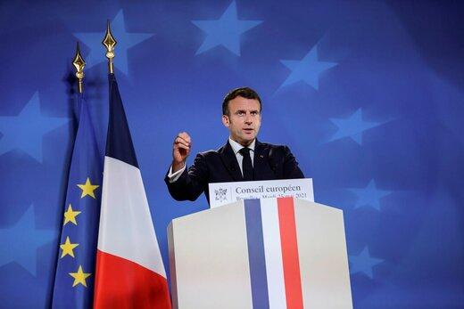 فرانسه به دنبال پایان سیطره زبان انگلیسی در اتحادیه اروپا است