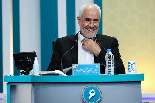 پای خاتمی به مناظره دوم باز شد /اصل ۱۱۵ مشکل شوخی مجازی با محسن رضایی را حل می کند