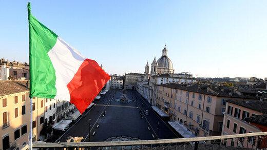 ایتالیا سفیر امارات را احضار کرد