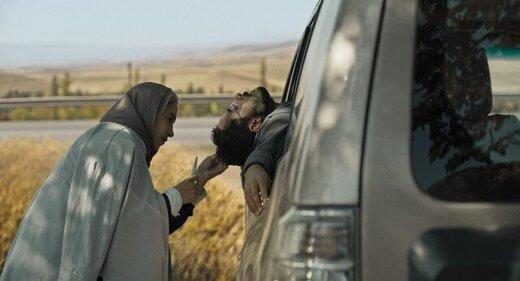 «جاده خاکی» به کارگردانی پناه پناهی در جشنواره کن به رقابت میپردازد