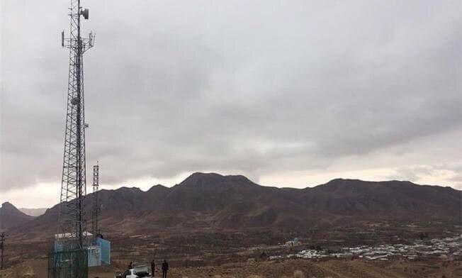 اتصال 22 روستای مرزی استان آذربایجانغربی به شبکه ملی اطلاعات