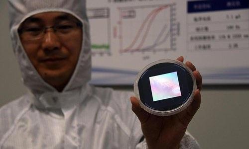 هواوی به دنبال شکستن انحصار غرب در فناوریهای پیشرفته تولید تراشه