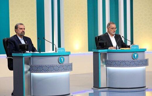 روزنامه خراسان: مناظره دوم را فقط 32درصد مردم دیدند/ مناظره ها فضای انتخابات را داغ نکرد