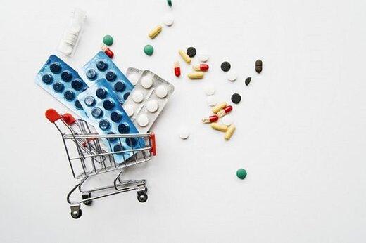 آنلاین دارو بخر