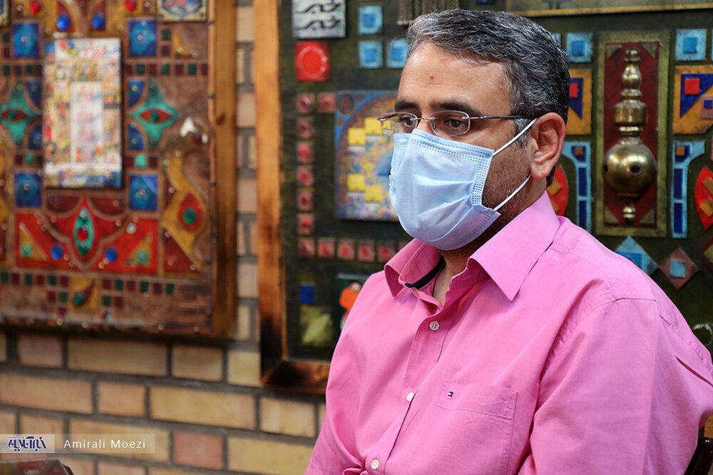 روایتی از دوچرخهسواری در خیابانهای تهران؛ «زمانی به ما میگفتند جایتان اینجا نیست»