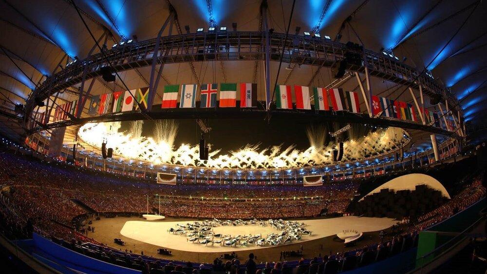پرچمدار ایران در المپیک؛عابدینی،معروف یا نیکخواه بهرامی؟