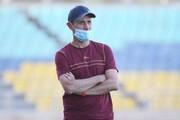 گلمحمدی: بیخیالی باشگاه یک مقدار ما را اذیت میکند