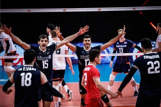 بازگشت ملیپوش والیبال به ایران
