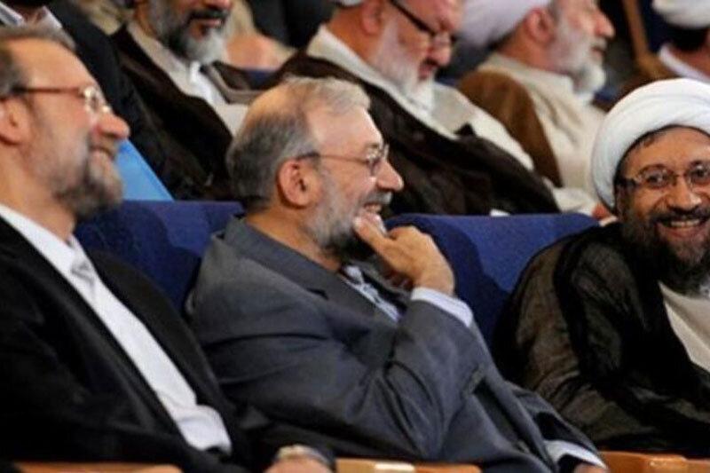 ببینید   واکنش محمدجواد لاریجانی به رد صلاحیت برادرش توسط شورای نگهبان
