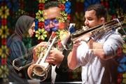 شبی سه نوبت کنسرت آنلاین تا ۲۳ خرداد