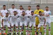 بازی ایران - کامبوج ۳-۰ نمیشود