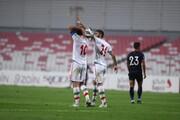 وزیر ورزش عراق هم از بازی تیمملی حرف زد