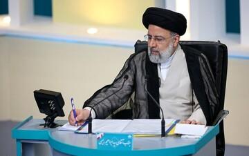 رئیسی به روحانی: شما نمی توانید برجام را اجرا کنید /نظر من درباره FATF را از کجا ذهنخوانی کردید
