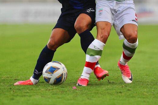 علامت سوال بزرگ در فوتبال ایران