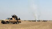 گزارش روسیه از تحرکات تازه تروریستها در ادلب