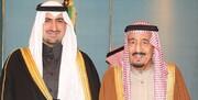 اتهامزنی مجدد عربستان علیه ایران