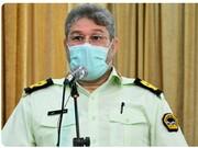 دستگیری سارق سابقه دار در کوهدشت