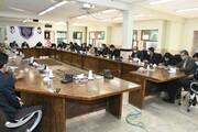 پیشرفت ۶۰ درصدی برنامه راهبردی شهرداری شهرکرد;۶ کارگروه تشکیل میشود