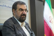 ببینید | محسن رضایی: مردم به نامزدهای انتخابات اعتمادی ندارند