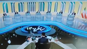 پای پینوکیو به انتخابات ایران باز شد /الفاظ عجیب و غریب کاندیداها در مناظره آخر