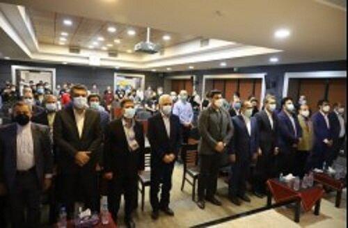 تقدیر کنفدراسیون ورزش های ناشنوایان آسیا از میزبانی شایسته مسئولان منطقه آزاد کیش