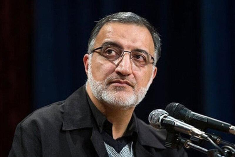 پیام همتی برای مهرعلیزاده بعد از انصراف /زاکانی: رقابت با رئیسی عقلا و شرعا اشتباه است