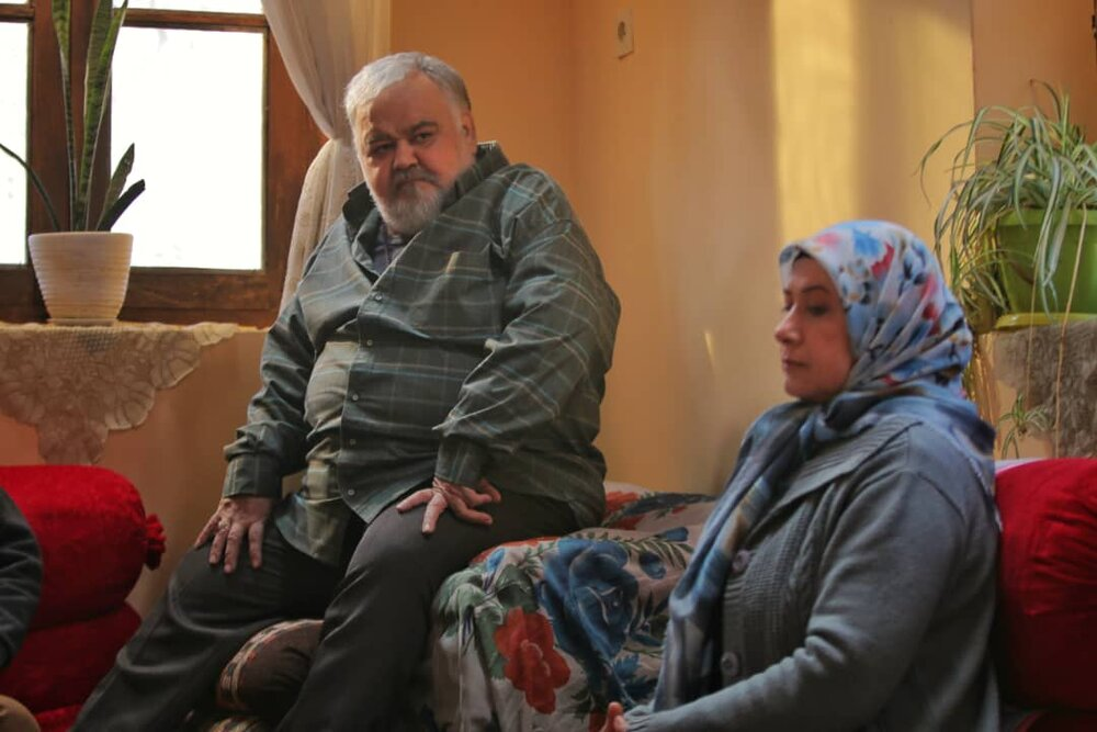 محمدرضا حاجی غلامی: تلویزیون به گروهی مثل بچههای «ساعت خوش» نیاز دارد