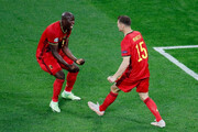 بلژیک با غلبه بر روسیه گام اول را محکم برداشت