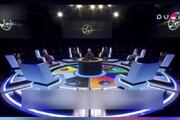 ببینید | شباهت جالب دو شرکتکننده مسابقه دورهمی به جواد عزتی و مصطفی کیایی