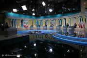 تصاویر | روی دیگر مناظرات انتخاباتی که ندیدهاید!