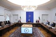 انتقاد روحانی از مناظره ها / انکار دستاوردهای دولت ظلم به نظام است
