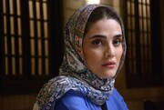 صبا سهیلی و سپیده آرمان، مقابل دوربین «اینان»/ عکس