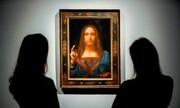 پشت پرده تابلوی نقاشی مشکوک، که قیمتش نجومی شد