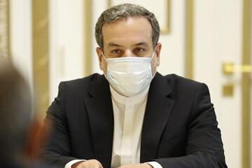 عراقچی: رئیسی واقعبین و منطقی است/ بعد از انتقال دولت موضع ایران تغییر نمیکند