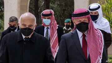 ابعاد جدید کودتای اردن فاش شد