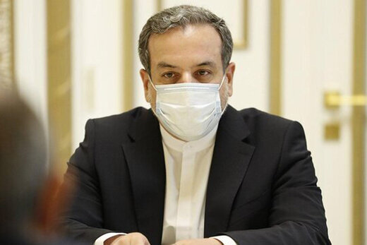 ببینید | پیام مهم عراقچی از وین: ایران بدون رسیدن به خواستههای اصلی خود توافق نمیکند