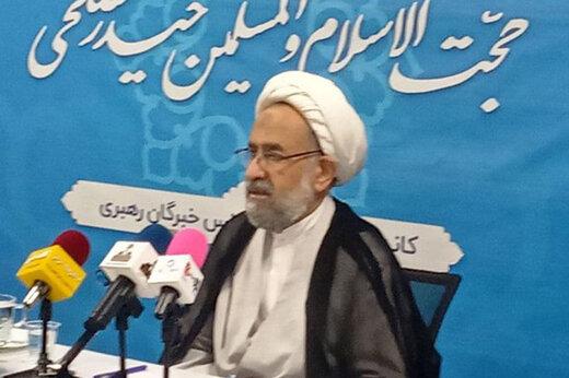 افشاگری وزیر اطلاعات احمدی نژاد از نقش خود در ردصلاحیت آیت الله هاشمی /کف خیابان نشان می داد اگر این آقا بیاید رأی می آورد