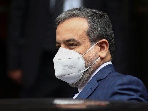 عراقچی: بیش از هر زمان دیگری به توافق نزدیک شدهایم/انتخابات تأثیری بر روند مذاکرات ندارد