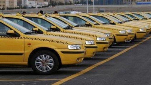 ۹۵۰دستگاه تاکسی در اختیار ستاد برگزاری انتخابات قرار میگیرد