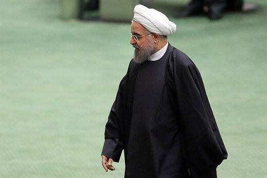 ببینید   خواب جدید مجلس برای روحانی/ قصه ارجاع پرونده رییسجمهوری به قوهقضاییه چیست؟