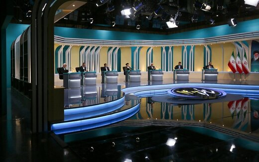 هاشمی: ۵ نامزد اصولگرا کیفر خواستهایی را علیه نظام قرائت کردند