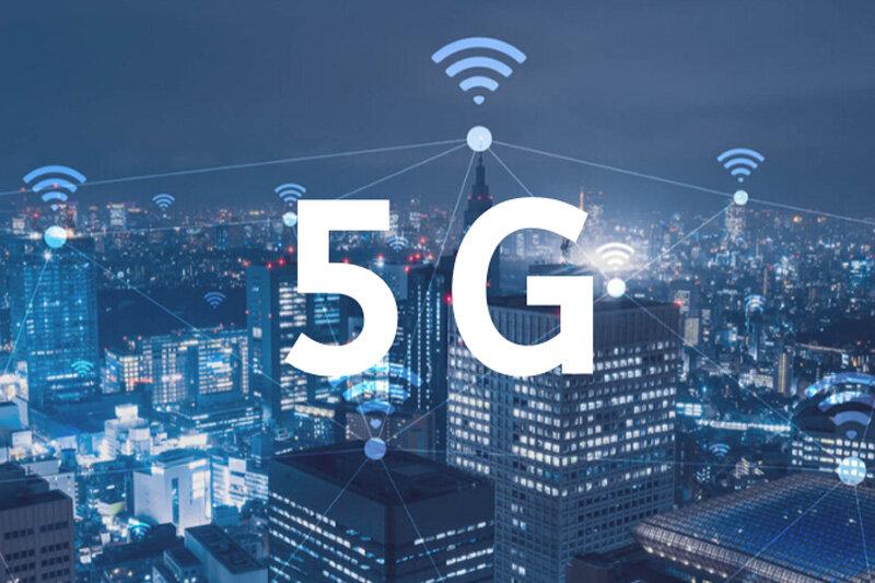ببینید | شهرهایی با سریعترین اینترنت 5G
