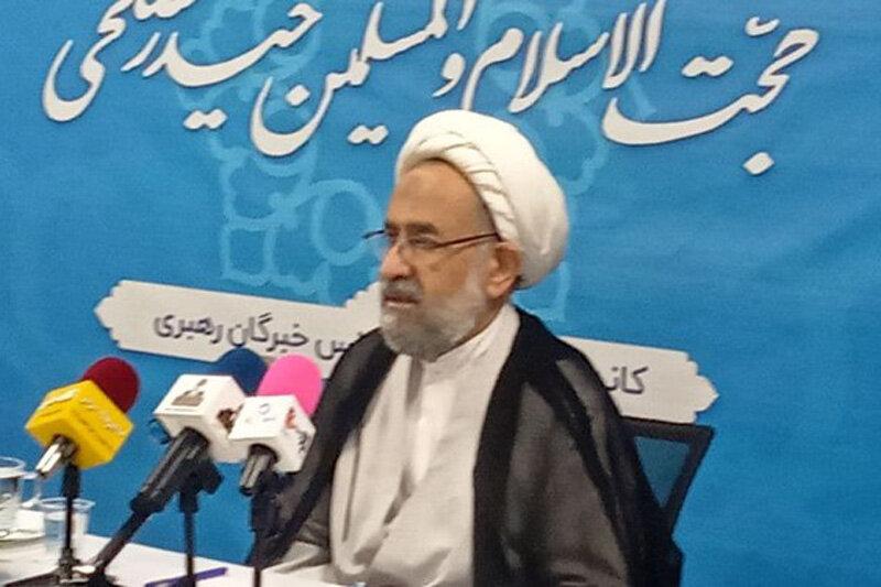 ببینید | اعتراف وزیر اطلاعات احمدینژاد: در انتخابات 92، به شورای نگهبان گفتم به مصلحت است که هاشمی رد صلاحیت شود