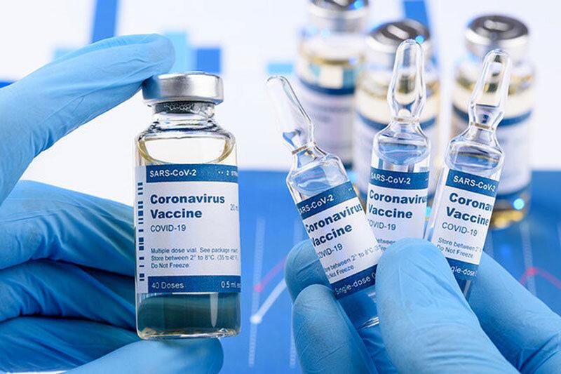 تصویر از چند دوز واکسن تا امروز توزیع شده است؟