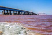 ببینید | از شعار تا عمل؛ روح تازه در کالبد دریاچه ارومیه