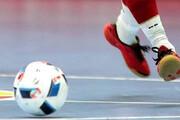 ببینید | درگیری شدید تیم فوتسال تهران و شاهرود در زابل