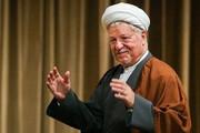 ببینید | فیلم منتشر نشده از واکنش مرحوم هاشمی رفسنجانی به ردصلاحیت خود در سال ۹۲