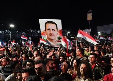 روسیه، سوریه را به سعودی واگذار میکند؟