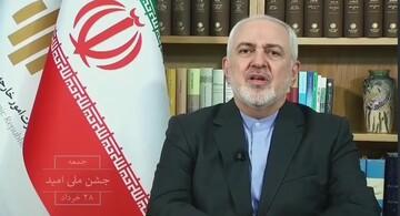 پیام انتخاباتی ظریف: قهر با صندوق رأی قطعا راهحل نیست