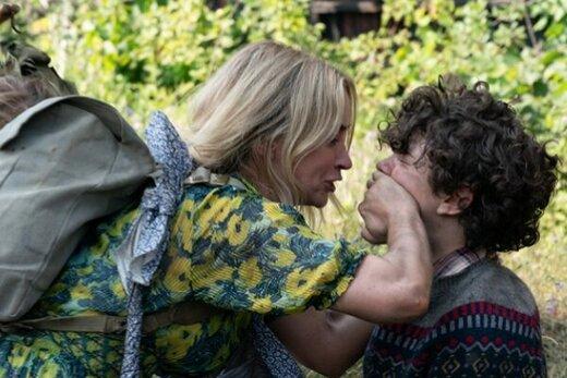 ثبت رکوردی تازه در سینمای آمریکا در دوران کرونا